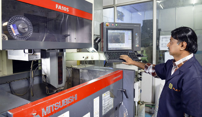 Tool Design & Manufacturing
